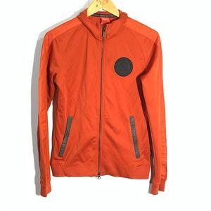 Nike fc tech fleece athletic track sweatshirt